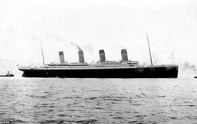 Theo công ty, hiện nay đã có 36 du khách đã đặt hàng tour. Chuyến thám hiểm xác tàu Titanic dự kiến sẽ bắt đầu từ cuối tháng 5 đến giữa tháng 7/2021.
