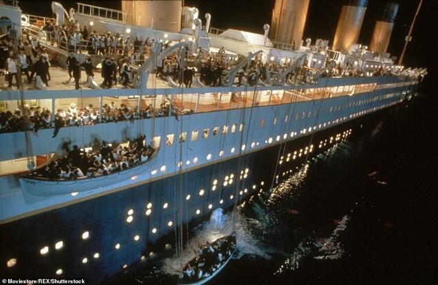 Đến thời điểm hiện tại trên thế giới chỉ có 140 người hoàn thành các chuyến thám hiểm xác con tàu Titanic huyền thoại bị chìm vào ngày 14/4/1912. Vụ chìm tàu lịch sử này khiến 1.517 người chết trong tổng số 2.224 hành khách và thủy thủ đoàn.