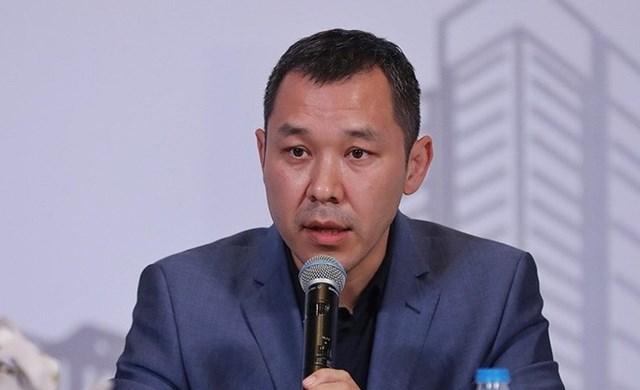 Tân chủ tịch CotecconsBolat Duisenov cho biết Cotecconscó kế hoạch đầu tư một trung tâm đào tạo đúng nghĩa.