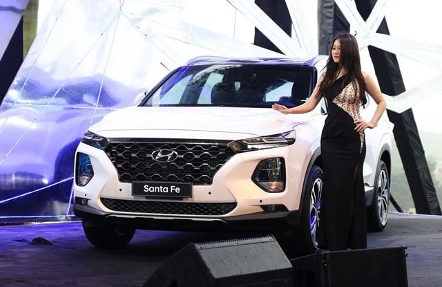 Hyundai vượt qua Toyota để trở thành thương hiệu xe bán chạy nhất tại Việt Nam năm 2020 - Ảnh 1