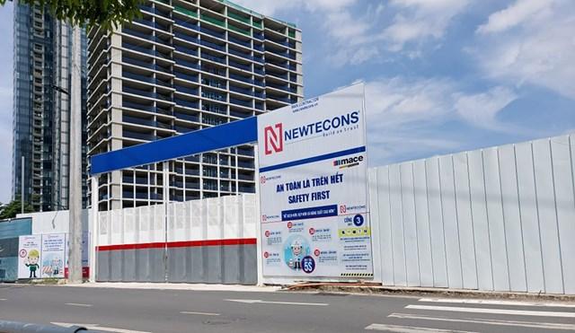Newtecons - doanh nghiệp do ông Nguyễn Bá Dương sáng lập có vai trò thế nào trong hệ sinh thái Coteccons Group? - Ảnh 1