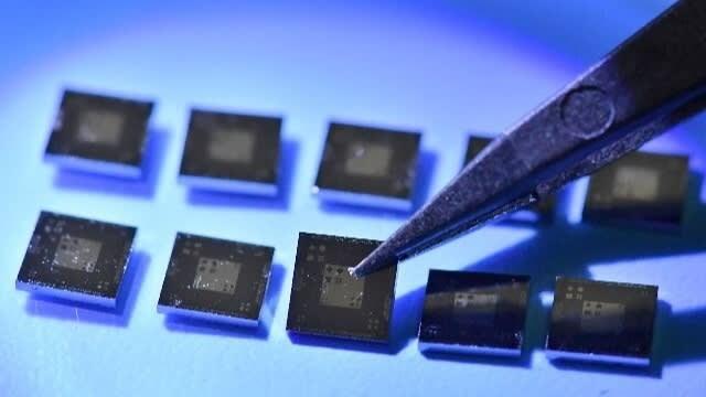 Đài Loan là nguồn cung cấp chip bán dẫn chính cho các tập đoàn công nghệ hàng đầu thế giới như Apple,..