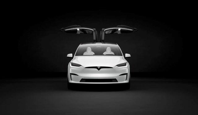 Ảnh: Tesla
