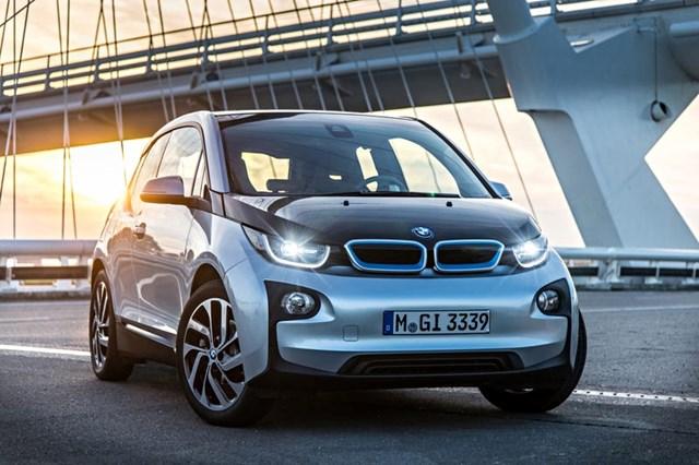 Ảnh: BMW