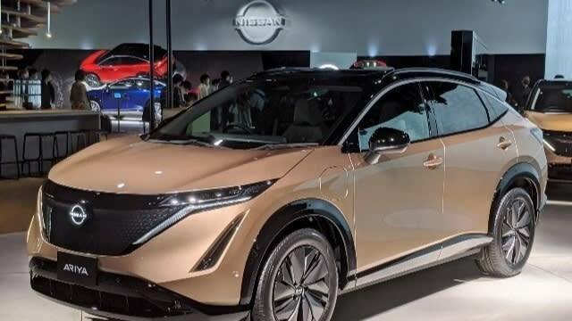 Các mẫu xe Nissan mới ra mắt giúp đem lại doanh số bán hàng khả quan. Ảnh: Nissan.