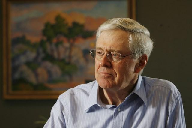 """Hồ sơ tỷ phú - Kỳ 22: Charles Koch, tỷ phú dầu mỏ sinh ra đã """"ngậm thìa vàng"""" nhưng lớn lên theo cách của """"người nghèo nhất thế giới"""""""