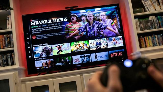 Netflix dự kiến ra mắt dịch vụ game trong năm 2022. Ảnh: Mashable.