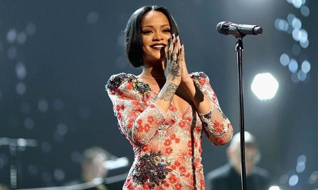 Rihanna đã không phát hành album mới từ năm 2016. Ảnh: ALT