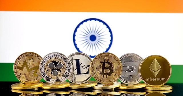 Ấn Độ là một trong những thị trường tiền điện tử lớn nhất châu Á. Ảnh: India Briefing.
