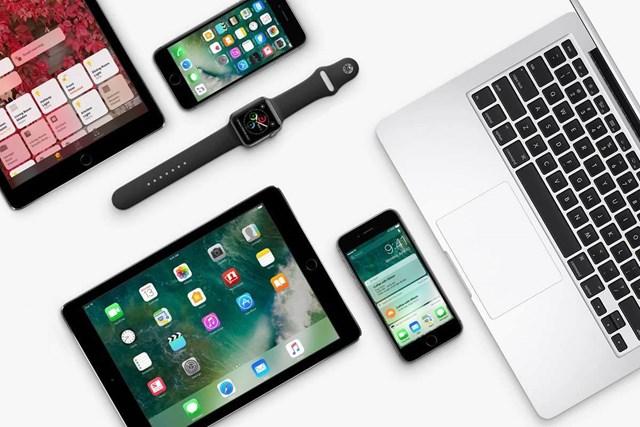 """CEO Tim Cook: """"Tôn chỉ của Apple là tạo ra sản phẩm tốt nhất, việc trở thành công ty giá trị nhất hành tinh chỉ là... ngoài dự tính"""" - Ảnh 2"""