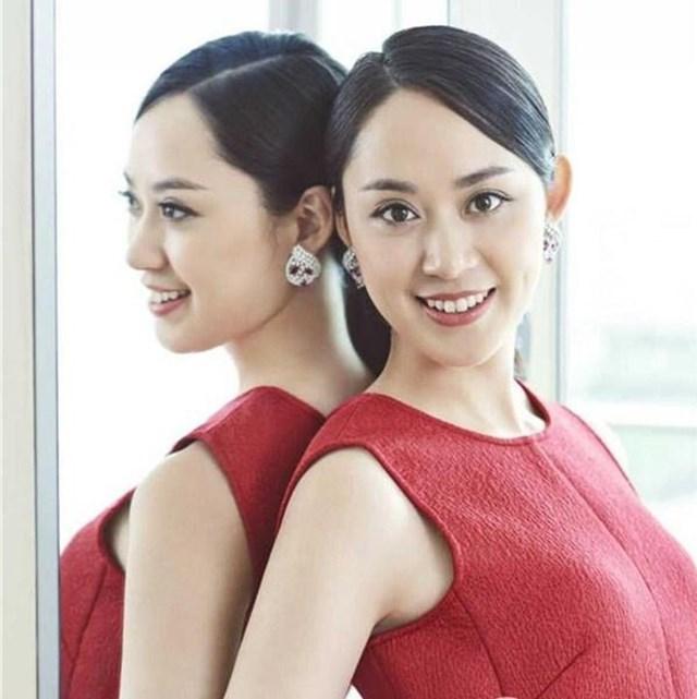 Wu Yan cùng chồngWang Qicheng luôn cùng chí hướng từ thuở cơ hàn đến khi thành tỷ phú.