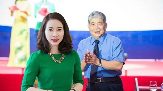 """Những """"công chúa"""" tài sắc vẹn toàn của các đại gia Việt - Ảnh 3"""