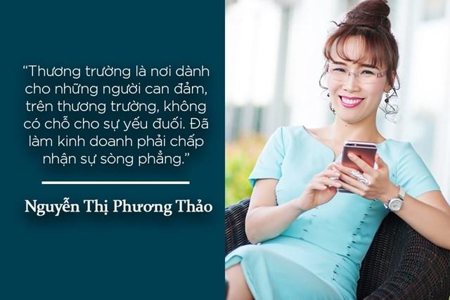 """Đừng bao giờ hỏi: """"Tại sao tôi không thể thành công dễ dàng?"""" - Hãy nghe nữ tỷ phú duy nhất của Đông Nam Á chỉ ra nguyên nhân - Ảnh 1"""