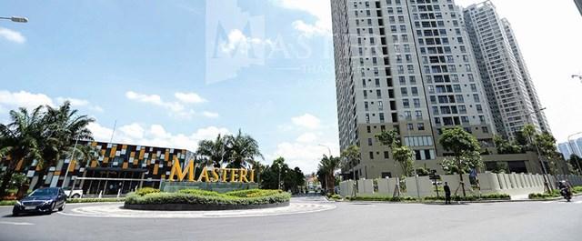 """Masterise Group - """"Đại gia kín tiếng"""" trong lĩnh vực bất động sản làm ăn ra sao?"""