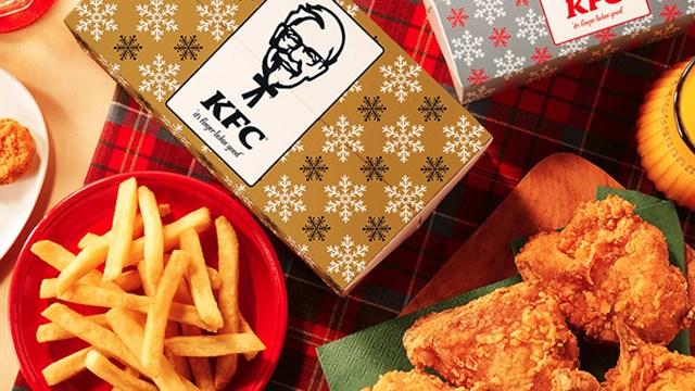 KFC, Lotteria, Jollibee thu cả nghìn tỷ đồng từ thị trường Việt Nam