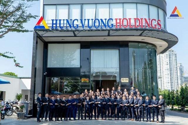 Với chiến lược M&A các dự ánHưng Vượng Holdings đã chuẩn bị hàng ngàn sản phẩm ở phân khúc đất nền tại Bà Rịa - Vũng Tàu, Bình Phước, Bảo Lộc và Bình Thuận