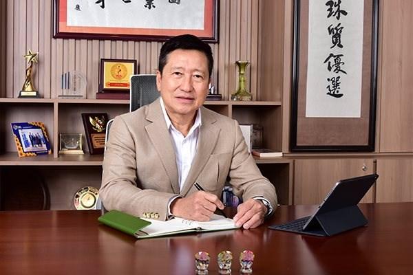 Doanh nhân Cô Gia Thọ - Chủ tịch HĐQT Tập đoàn Thiên Long. Nguồn: Internet