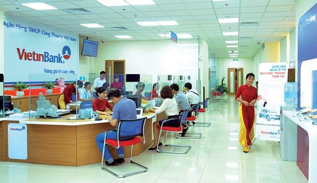 Vietinbank huy động thêm 10.000 tỷ đồng qua trái phiếu - Ảnh 1