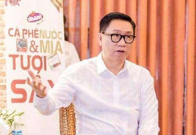 Chủ tịch Vinamit Nguyễn Lâm Viên: Tình yêu thương gia đình là nguồn cảm hứng sáng tạo sản phẩm mới - Ảnh 2