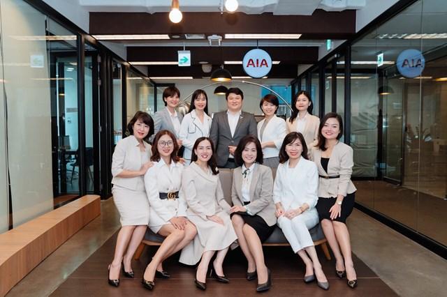 Chìa khóa mở lối thành công – Cơ hội việc làm hấp dẫn tại AIA - Ảnh 2