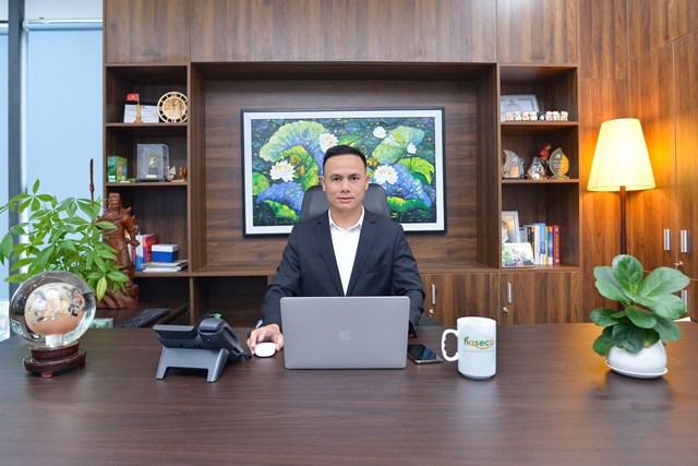Ông Đoàn Tất Chiều – Tổng Giám đốc Haseca