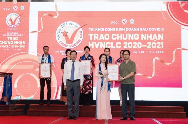 """Ông Nguyễn Đắc Minh - Chủ tịch HĐQT Minh Trung Group: """"Nông sản Việt, thương hiệu Việt phải vươn mình ra thế giới"""" - Ảnh 3"""