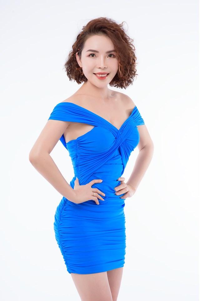 """Trương Tú Trinh: Nàng thơ 1m52 mang thông điệp """"Đẹp khỏe từ bên trong""""  - Ảnh 2"""