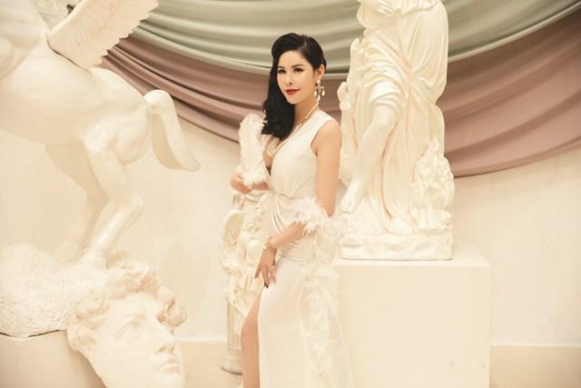 """Vũ Thị Diệu Hoa - Giám đốc Thẩm mỹ viện Orchard: """"Phụ nữ hãy là phiên bản đẹp nhất của chính mình!"""" - Ảnh 4"""