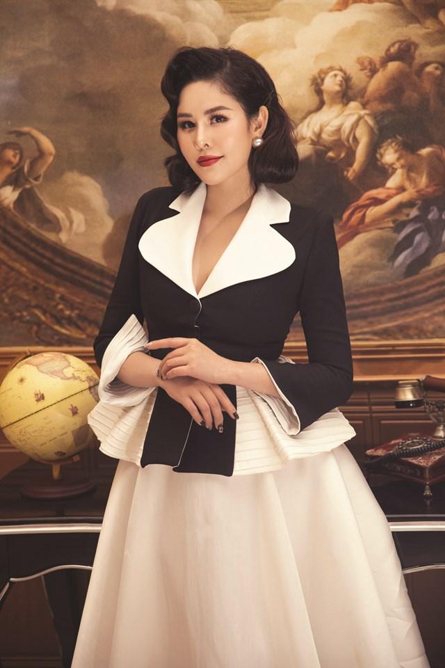 """Vũ Thị Diệu Hoa - Giám đốc Thẩm mỹ viện Orchard: """"Phụ nữ hãy là phiên bản đẹp nhất của chính mình!"""" - Ảnh 5"""