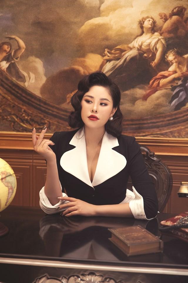 """Vũ Thị Diệu Hoa - Giám đốc Thẩm mỹ viện Orchard: """"Phụ nữ hãy là phiên bản đẹp nhất của chính mình!"""" - Ảnh 2"""