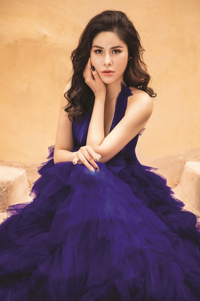 """Vũ Thị Diệu Hoa - Giám đốc Thẩm mỹ viện Orchard: """"Phụ nữ hãy là phiên bản đẹp nhất của chính mình!"""" - Ảnh 3"""