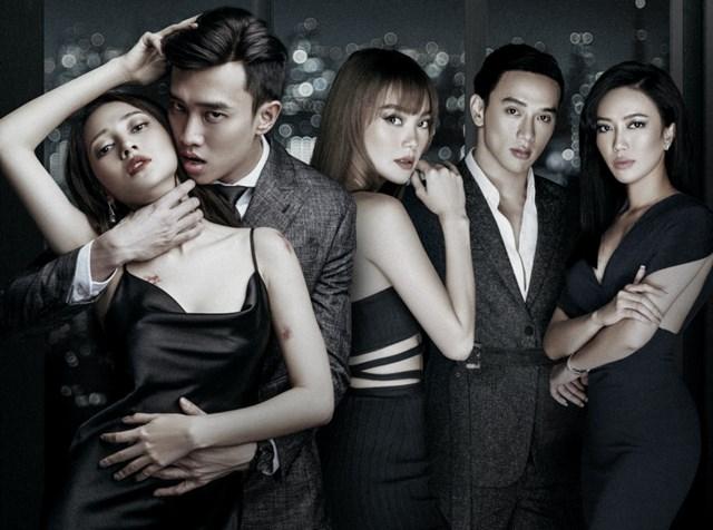 Phim của Minh Hằng dời ngày khởi chiếu để đảm bảo sức khoẻ cộng đồng.