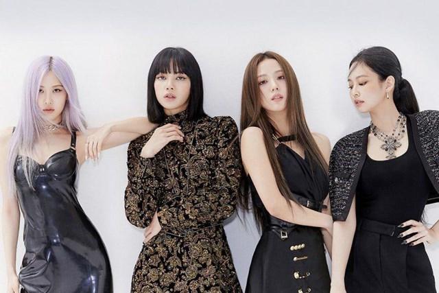 BlackPink là nhóm nhạc nữ nổi tiếng bậc nhất K-pop hiện nay.