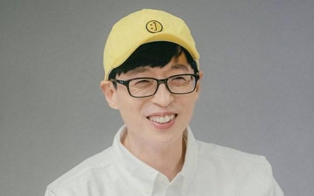 Yoo Jae Suk cũng là MC có thu nhập cao.