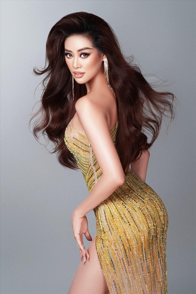 Trước đó, trong năm 2020, Hoa hậu Hoàn vũ Việt Nam 2019Nguyễn Trần Khánh Vânkhiến mọi người tự hào khi được xứng tên trong top 21 tại cuộc thi Miss Universe lần thứ 69.