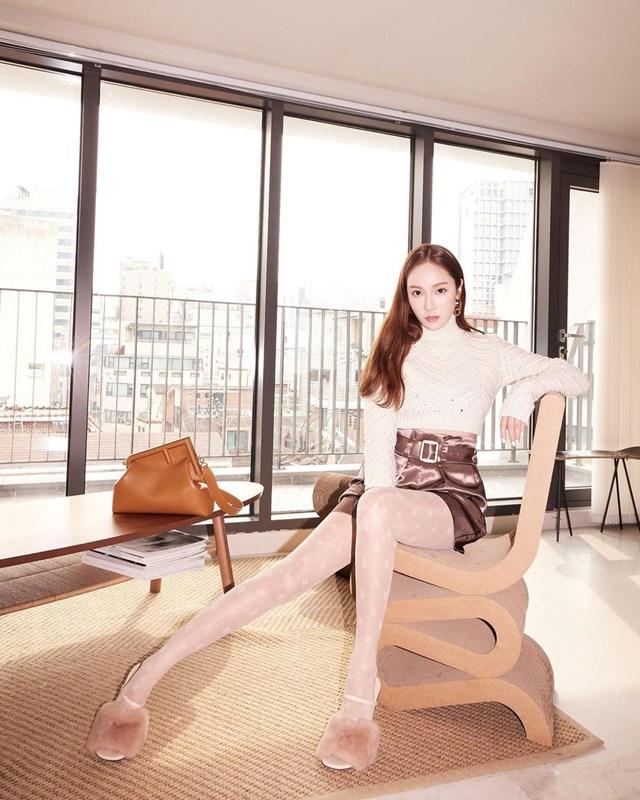 Tyler Kwon khẳng định, khoản vay 6,82 triệu USD đang gây ồn ào là từ tập đoàn công ty chứ không phải khoản vay cá nhân của Jessica. (Ảnh:IGNV).