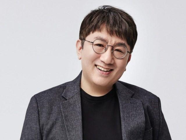 Bang Si Hyuk -