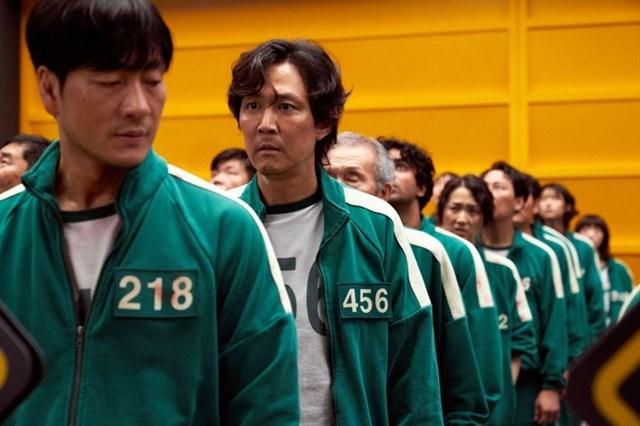 Series phim sinh tồn giữ vững sức hút dù đã cổ phiếu các công ty giải trí tại Hàn Quốc tăng mạnh.