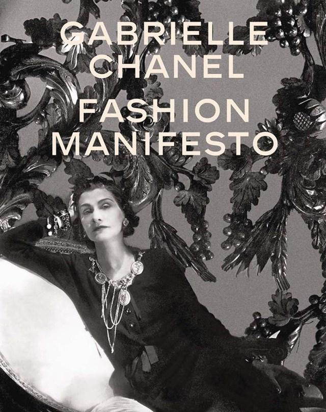 Gabrielle Chanel: Tuyên ngôn thời trang