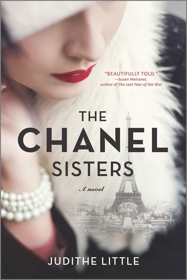 The Chanel Sisters của tác giả Judithe Little