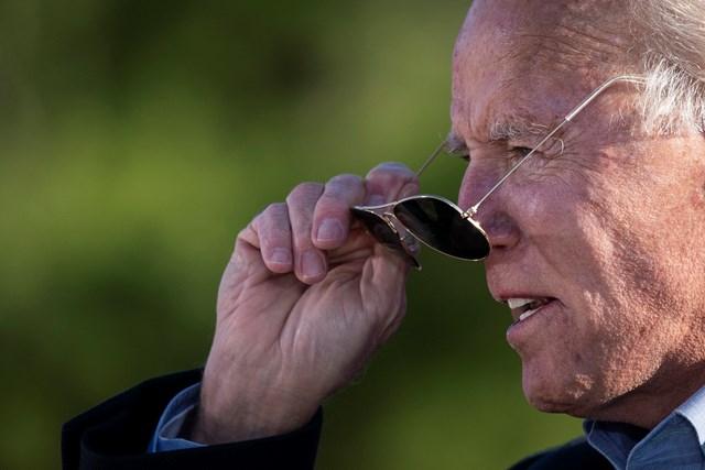 Tổng thống Mỹ Joe Biden từng là tay golf giỏi thứ 29 tại Washington.