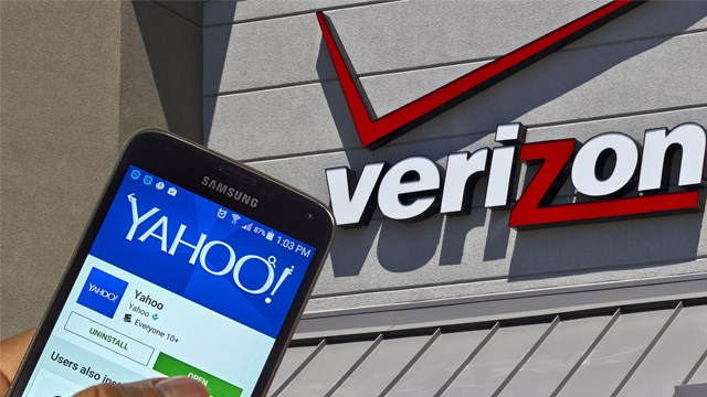 Verizon Media có doanh thu khoảng 7 tỷ USD vào năm 2020. Ảnh: New York Post
