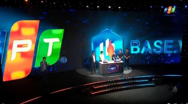 Tập đoàn FPT chính thức công bố đã mua lại phần lớn cổ phần của công ty phần mềm doanh nghiệp Base.vn