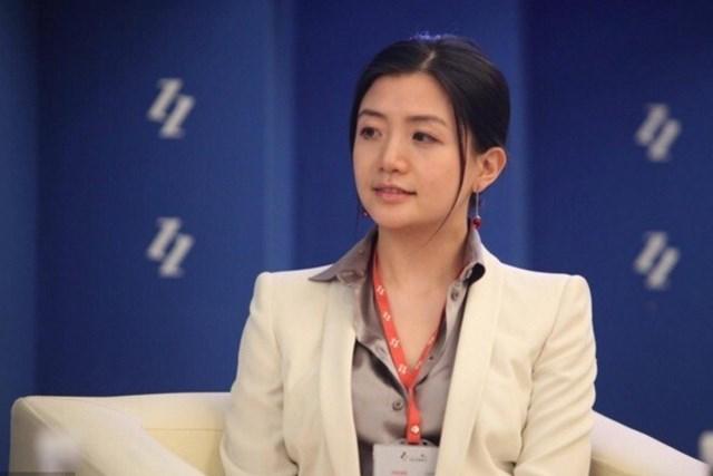 """Li Ying được giới truyền thông ví như """"Warren Buffett của Trung Quốc"""" phiên bản nữ. Ảnh: SCMP."""