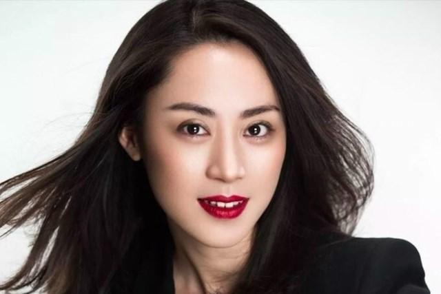 Lilian Wu Yan, một trong hai phụ nữ trong danh sách tỷ phú tự thân dưới 40 tuổi năm 2020 của Hurun Report. Ảnh: CNBC.