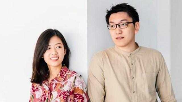 """""""Tương lai của mỗi doanh nghiệp là do bạn xây dựng và theo đuổi cùng với những người đồng nghiệp của mình"""", Lim chia sẻ."""