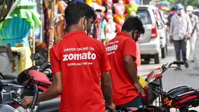 Zomato trở thành startup kỳ lân đầu tiên của Ấn Độ niêm yết trên thị trường chứng khoán