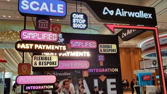 Airwallex cung cấpnền tảng thanh toán tài chính công nghệ toàn cầu