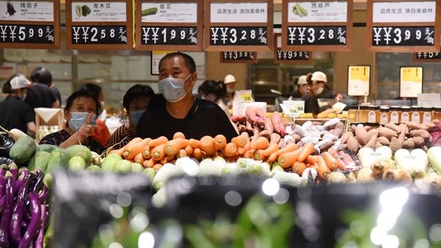 Chi tiêu cho thực phẩm của châu Á dự kiến sẽ tăng gấp đôi lên hơn 8.000 tỷ USD vào năm 2030.