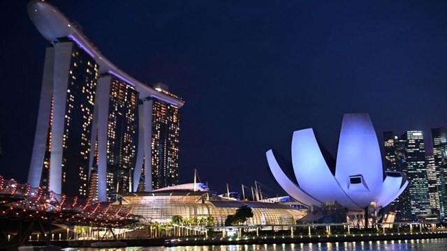 Singapore đã chính thức nối lại hoạt động du lịch quốc tế đầu tháng 9 vừa qua